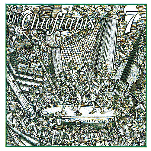 Chieftains 7 by The Chieftains