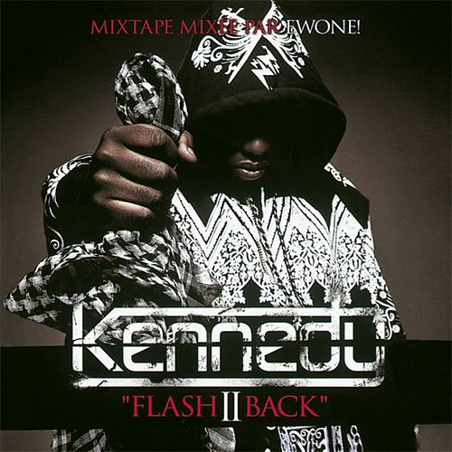 Flashback vol. 2 by Kennedy