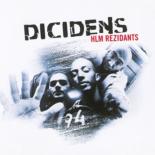 HLM rezidants de Various Artists