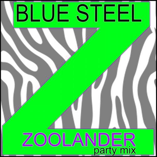 Blue Steel Zoolander Party Mix von Fandom