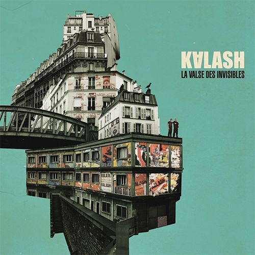 La Valse Des Invisibles de Kalash
