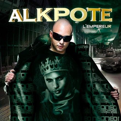 L'empereur de Alkpote