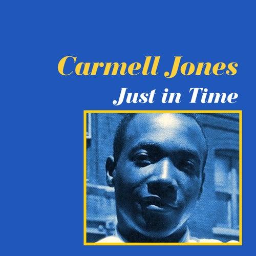 Jay Hawk Talk von Carmell Jones