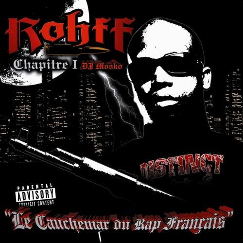 Le Cauchemar Du Rap Francais de Rohff