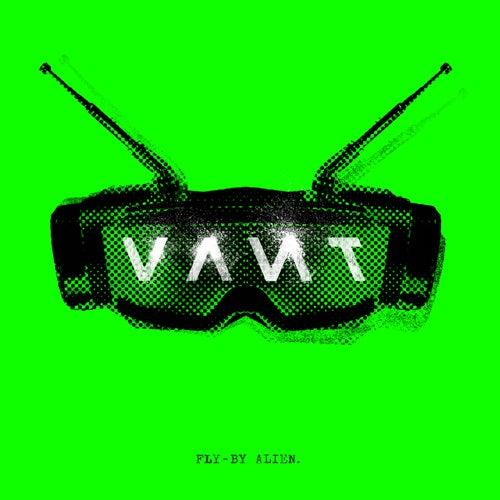 Fly-By Alien by VANT