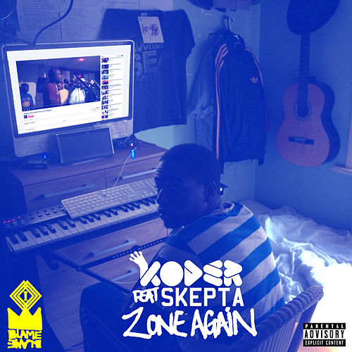 Zone Again by Koder