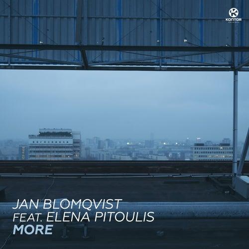 More von Jan Blomqvist