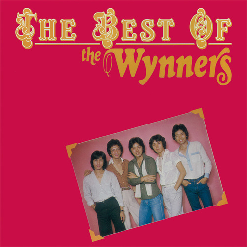 The Best Of The Wynners von Wynners