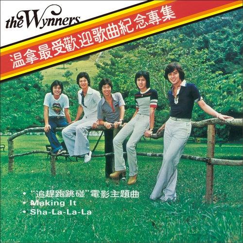 Wen Na Zui Shou Huan Ying Ge Qu Ji Nian Zhuan Ji von Wynners