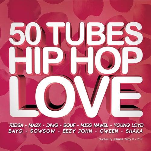 Hip-Hop Love de Various Artists