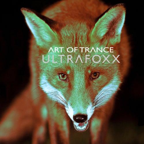 Ultrafoxx von Art of Trance