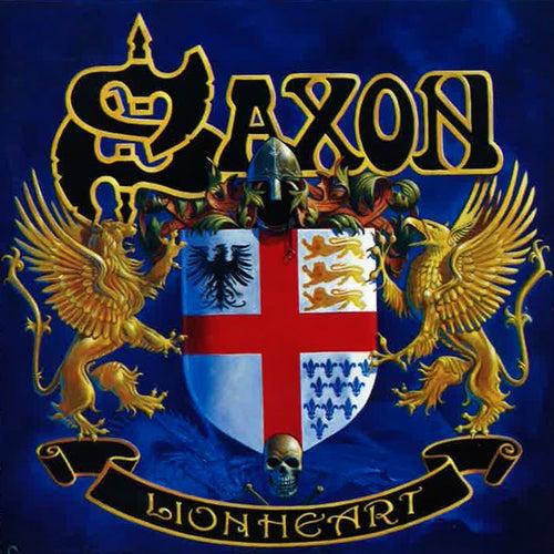 Lionheart by Saxon