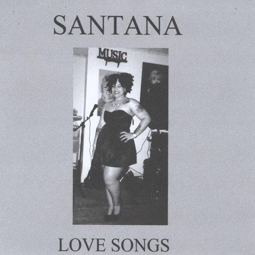 Love Songs by Santana