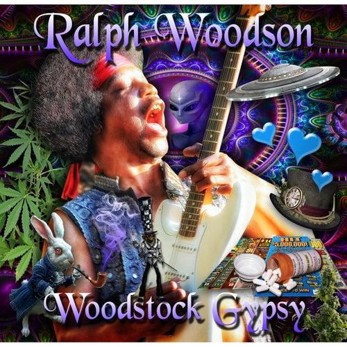 Woodstock Gypsy de Ralph Woodson