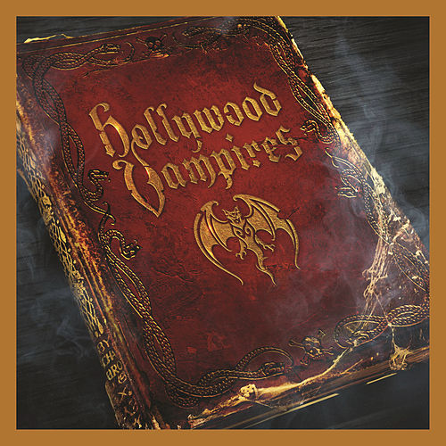 Hollywood Vampires (Deluxe) by Hollywood Vampires