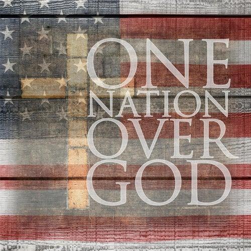 One Nation Over God by Jason Wyatt