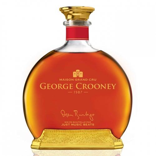 Georges Crooney de Deen Burbigo