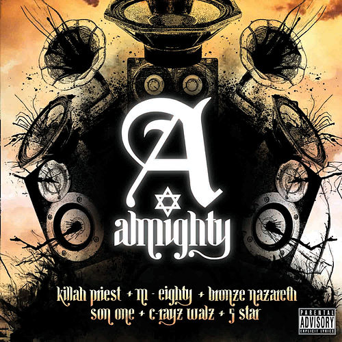 Original S.I.N. (Strength In Numbers) de Almighty