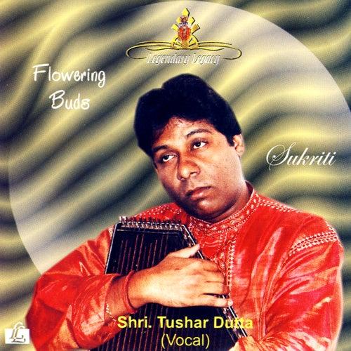 Sukriti de Tushar Dutta