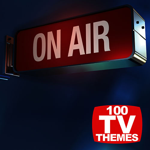 100 TV Themes von The TV Theme Players