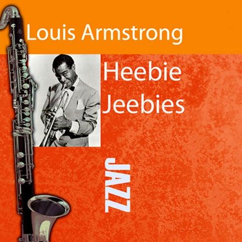 Heebie Jeebies de Louis Armstrong
