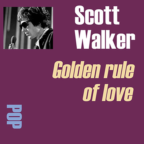Golden Rule Of Love de Scott Walker