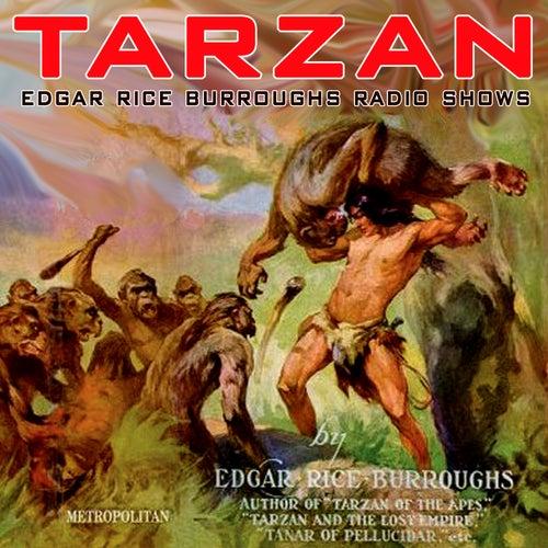The Edgar Rice Burroughs Radio Shows von Tarzan