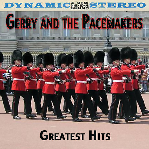 Greatest Hits de Gerry and the Pacemakers