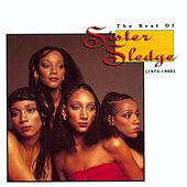 The Best Of Sister Sledge (1973-1985) by Sister Sledge
