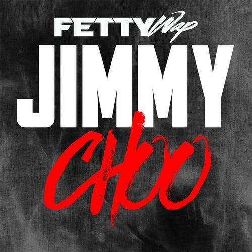 Jimmy Choo by Fetty Wap
