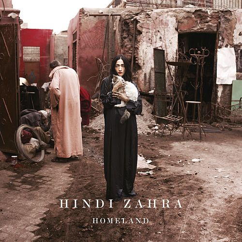 The Moon (feat. House of Spirituals) de Hindi Zahra
