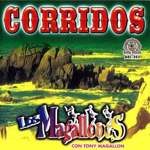 Corridos by Los Magallones