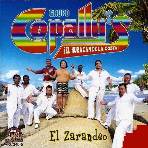 El Zarandeo de Grupo Copally's