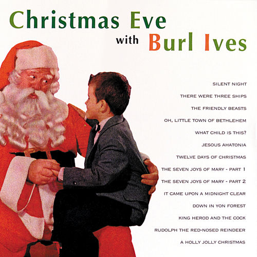 Christmas Eve with Burl Ives [1998] von Burl Ives