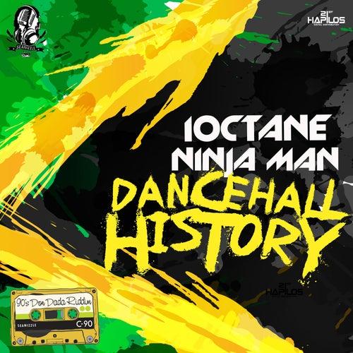 Dancehall History - Single by Ninjaman
