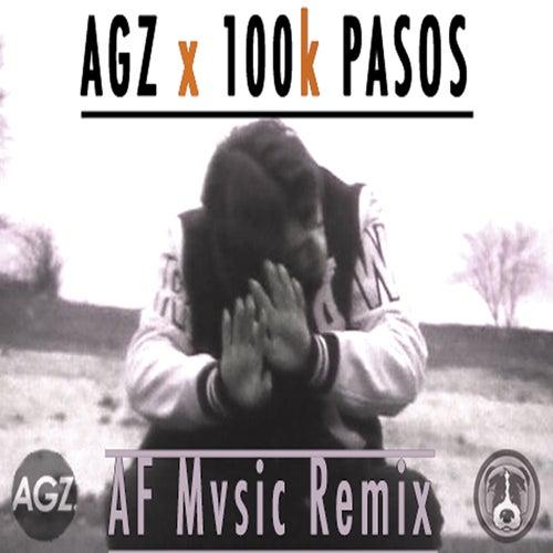 100k Pasos (Remix) by A.G.'z