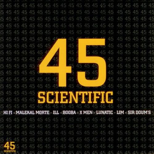45 Scientific de Various Artists