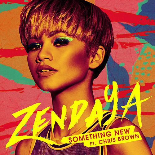 Something New de Zendaya