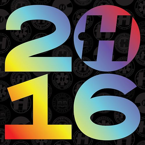 Hospitality 2016 by Various Artists