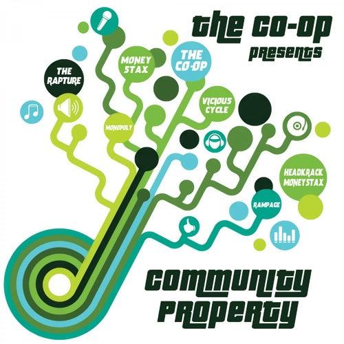 Community Property de Various Artists