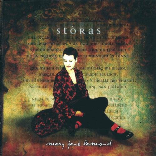 Stòras by Mary Jane Lamond