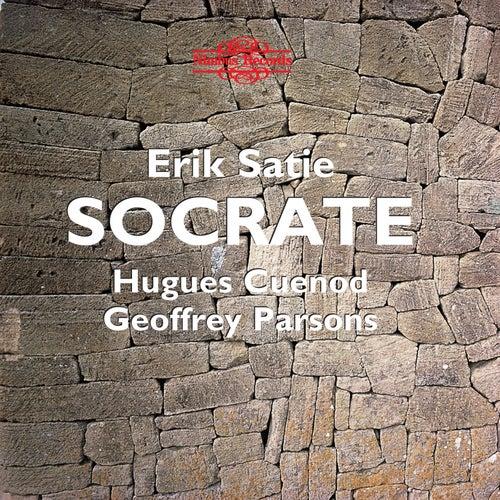 Erik Satie: Socrate by Geoffrey Parsons