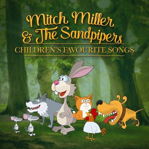 Favorite Children's Songs de The Sandpipers