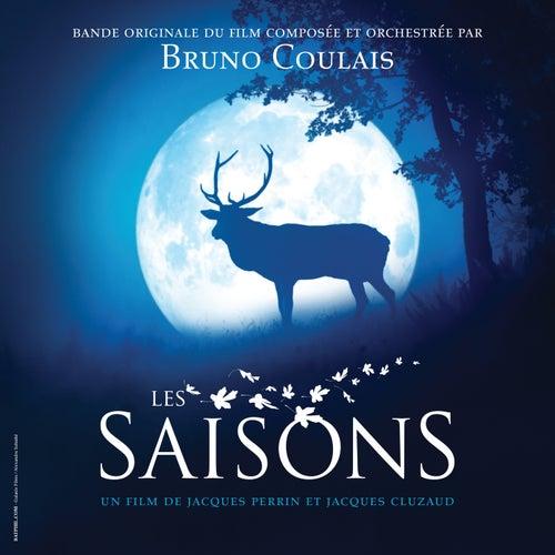 Les saisons (Bande originale du film) von Bruno Coulais