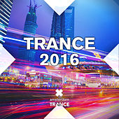 Trance 2016 - EP by Various Artists