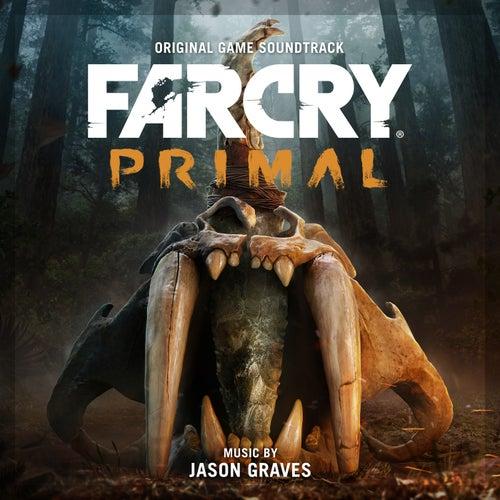 Far Cry Primal (Original Game Soundtrack) by Jason Graves