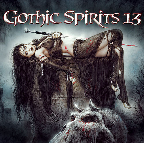 Gothic Spirits 13 - Online Edition von Various Artists