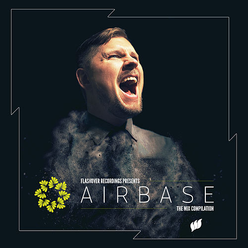 Flashover Recordings presents Airbase [The Mix Compilation] von Various Artists