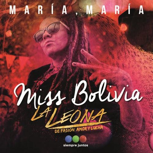 María, María by Miss Bolivia