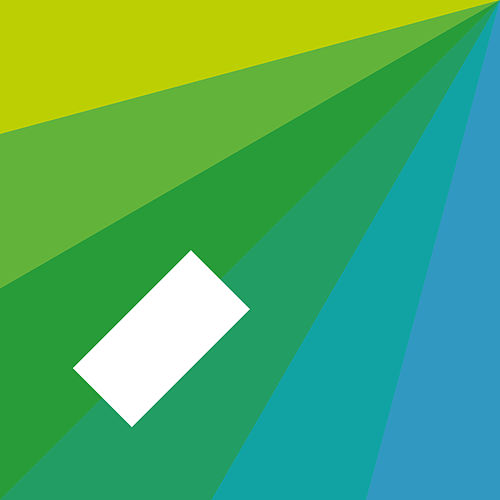 SeeSaw (Club Version) by Jamie XX